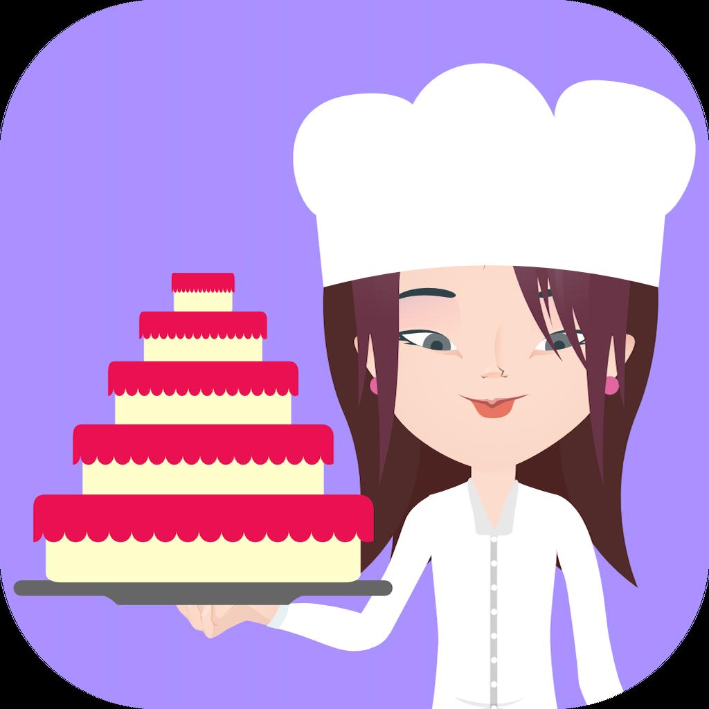 CookieCal cooking baking utility app iOS temperature density food conversion