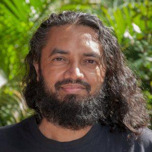 Fahim Farook, developer, programmer