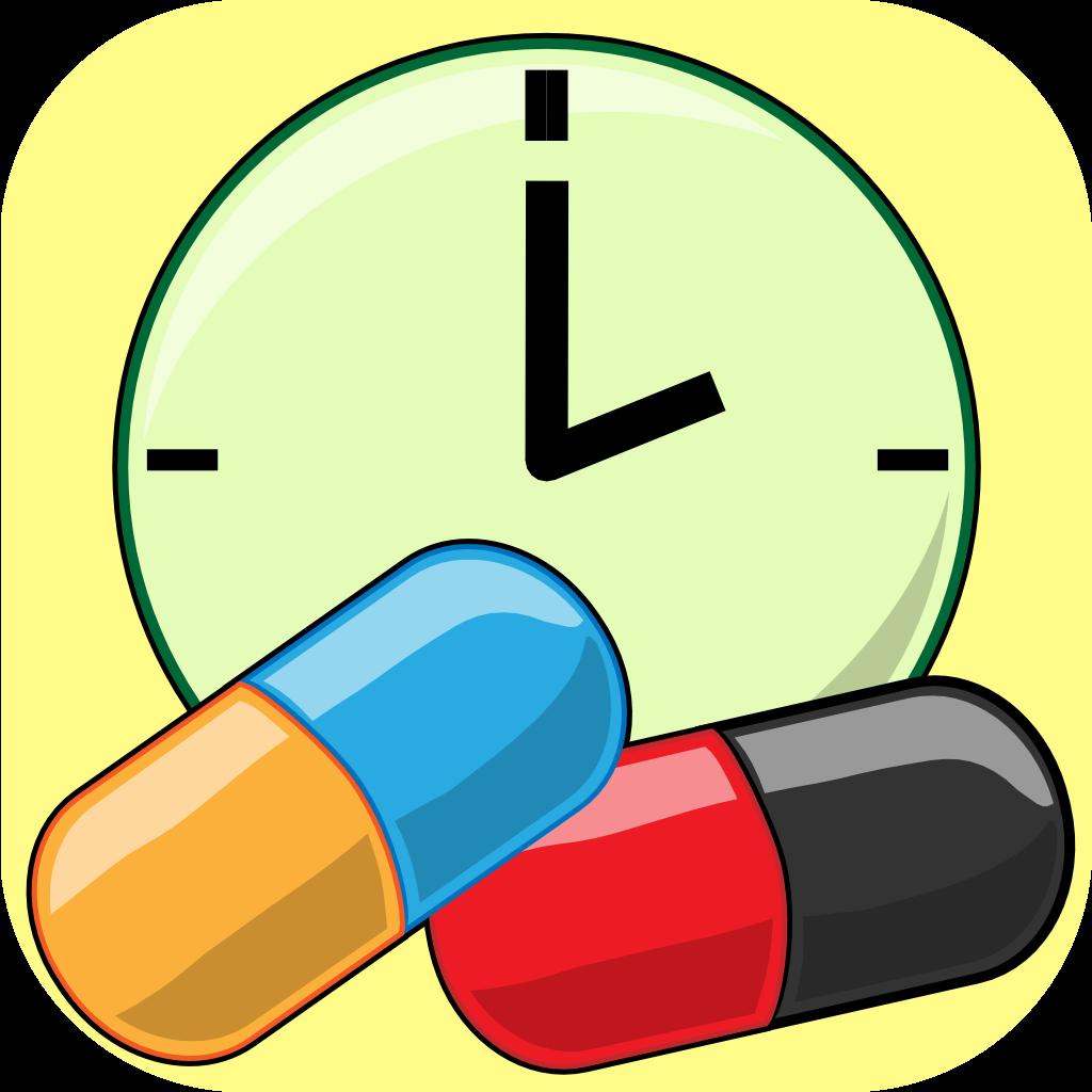 PillMinder app icon