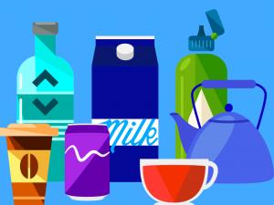 beverages-sticker-pack-icon